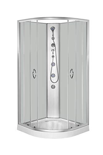 Las mejores cabinas de ducha
