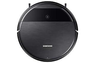 Samsung VR05R5050WK/ET Robot 2 in 1 Aspira e Lava, Motore BLDC 5 W, Wi-Fi Programmabile da Remoto, 3400mAh, 34 x 8.5 x 34 cm, Nero (B083F3N87B)   Amazon price tracker / tracking, Amazon price history charts, Amazon price watches, Amazon price drop alerts
