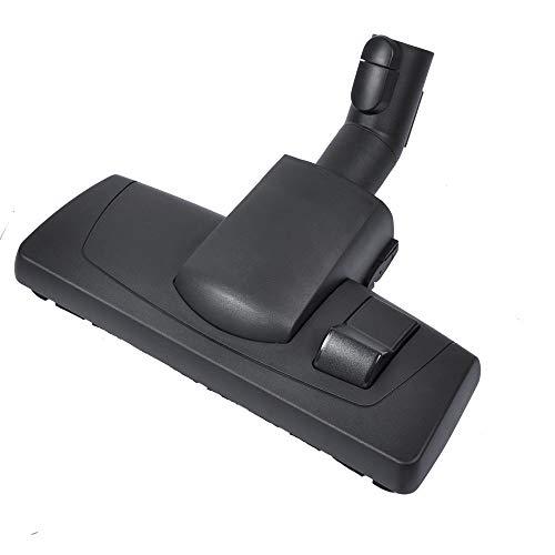 KEEPOW 35mm Universal Staubsaugerdüse Staubsauger Bodendüse für Miele S1/S2/S4/S5/S6/S8 Staubsauger