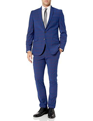 Trajes Slim Fit Hombre marca Billy London