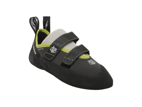 Evolv Defy Climbing Shoe - Men's Charcoal 10