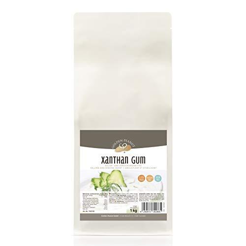 Xanthan Gum E 415 1 Kg Beutel