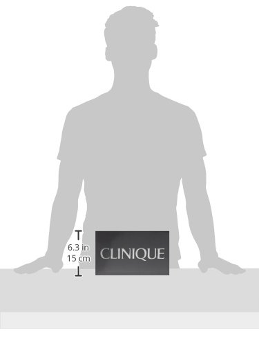 Clinique Eau de Toilette Vaporizador + Bálsamo para Después del Afeitado + Gel para Cabello y Cuerpo - 1 Pack