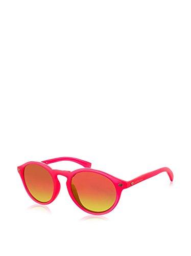 Calvin Klein Gafas de Sol CKJ747S-607 (48 mm) Fucsia