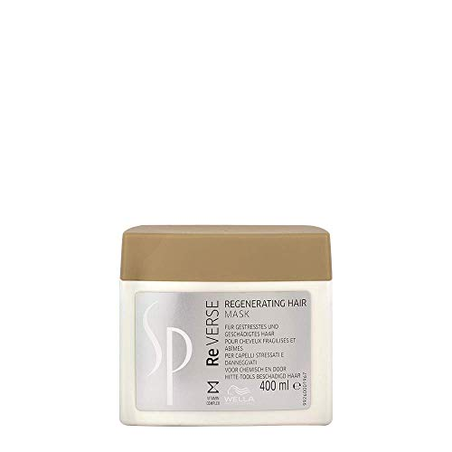 Wella Professionals SP Reverse Regenerating Hair Mask, 400 ml