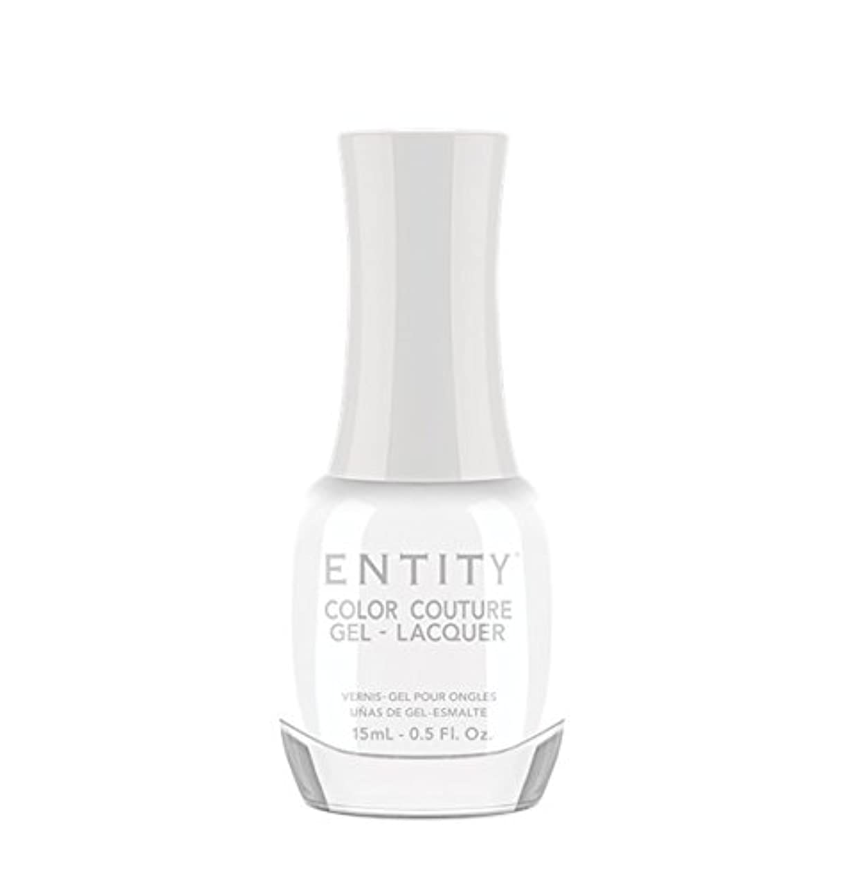 台風合理的帝国主義Entity Color Couture Gel-Lacquer - Spotlight - 15 ml/0.5 oz