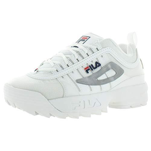 Fila Disruptor II MONOMESH Sneakers White 9