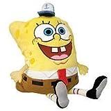 Pillow Pets 11' Pee Wees - SpongeBob SquarePants by Pillow Pets