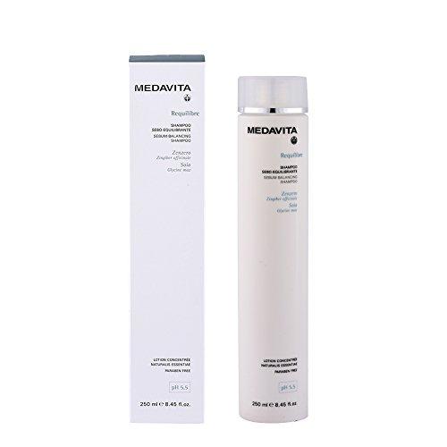 Medavita Requilibre - Shampoo sebo-equilibrante