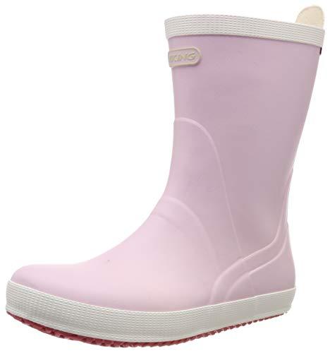 Viking SEILAS, Unisex-Erwachsene Gummistiefel, Pink (Pink 9), 39 EU (5.5 UK)