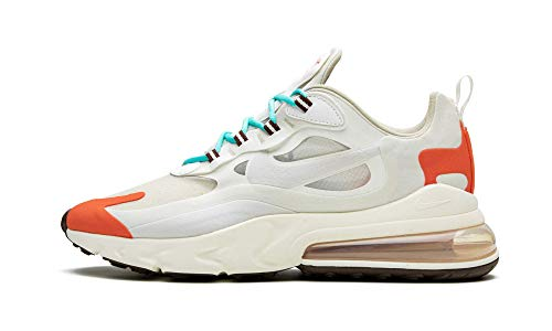 Nike Air Max 270 React Mens Ao4971-200 Size 10