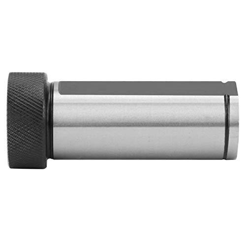 Manguito de taladro Eje tipo Morse Adaptador de cono Morse Herramienta de torno CNC Herramienta de torneado de bujes SBHA20-25 para escariador cónico para taladros de vástago cónico(D25-MT2)