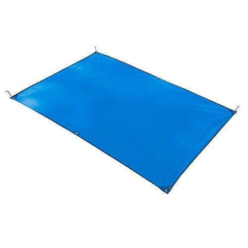 LSJA0 Stranddecke, 215 x 150 cm, Picknickdecke, wasserdicht und sanddicht, Campingdecke, ultraleicht und kompakt, wasserdicht und sanddicht