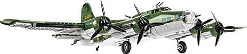 COBI Historical Collection Boeing B-17F Flying Fortress Memphis Belle Plane