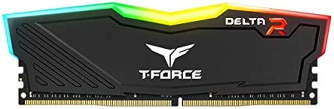 Team 8GB (2 x 4GB) T-Force Delta II RGB Series DDR4 PC4-24000 3000MHz