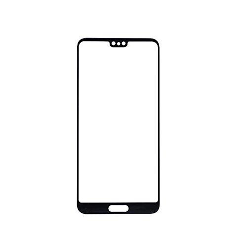 JayTong Pantalla de Vidrio Frontal de repuestos, Pantalla De Repuesto Screen Replacement para Huawei P20 Standrad EML-L09 EML-L09C EML-L29 EML-AL00 5.8