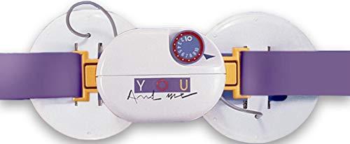 Vupiesse You Elettrostimolatore Total Body con elettrodi ad Acqua brevettati