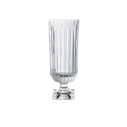 Spiegelau & Nachtmann 103635 Minerva Vase, Kristallglas