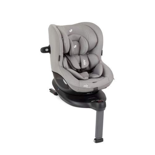 Joie i-Spin 360 R - Flannel, colore: Grigio