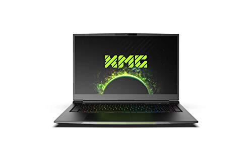 XMG NEO 17 E20 fmy - RTX 2070 Super, i7-10750H, 2x16 GB DDR4, 1000 GB SSD, Windows 10 Home 64-Bit