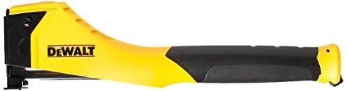 DEWALT - GID-286784 DWHTHT450 Dewalt Heavy-Duty Hammer Tacker Yellow