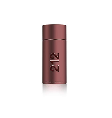 212 Sexy By Carolina Herrera For Men. Spray 3.4 Oz