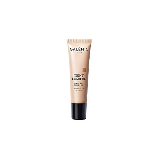 GaléNic - Crema piel oscura teint lumiere galenic