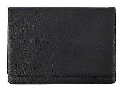 DwellStudio Laptop Clutch, Black (45043) Black