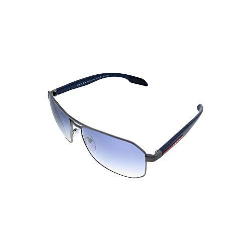 Prada Sport Hombre gafas de sol PS 51VS, DG11J0, 62