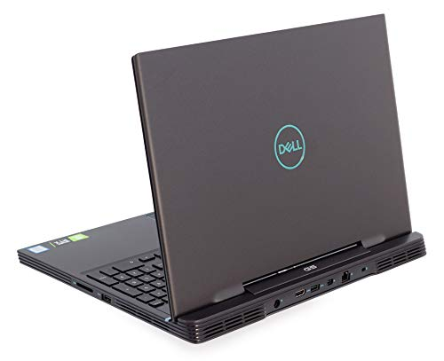 Dell G5 15 5590 Gaming Laptop: Core i7-9750H