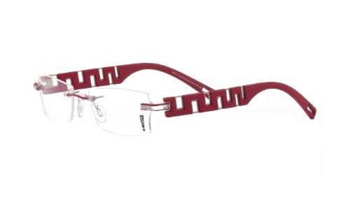 Switch It Garnitur - 3012 Brillen Montur Wechselbrille