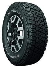 Firestone destination x/t LT265/70R18 124S bsw all-season tire