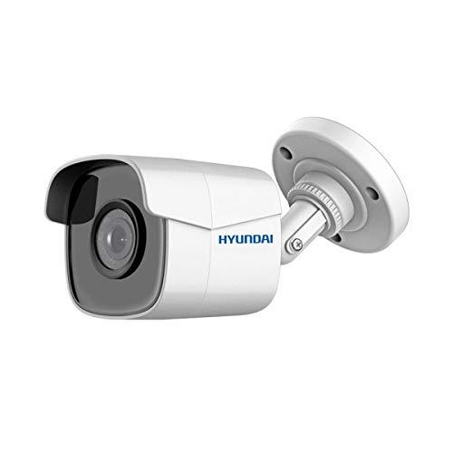 Hyundai Security - Telecamera Videosorveglianza Hyundai 1 MP 4 in 1 bullet 2.8mm IR - HYU-510