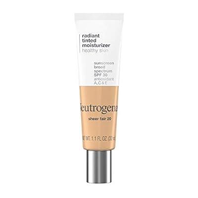 Neutrogena Healthy Skin Radiant