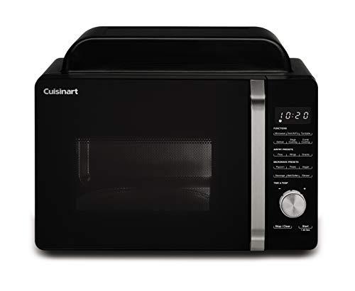 microondas 800w con grill de la marca Cuisinart