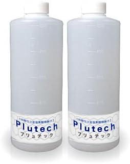 プリュテック 次亜塩素酸精製水 原液 1リットル