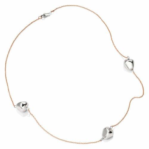 Breil Milano Ladies 'Necklace 925Sterling BJ0498
