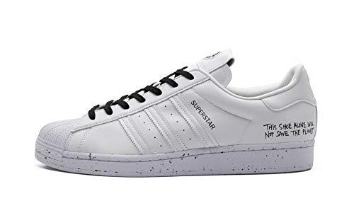 adidas FW2293 Superstar, Zapatillas para Correr de Carretera Unisex Adulto, Multicolor, 46 2/3 EU