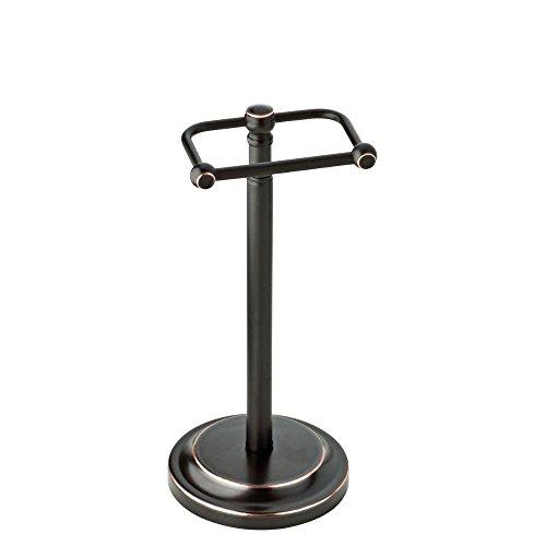 Top 10 best selling list for porter telescoping pivoting free-standing toilet paper holder chrome