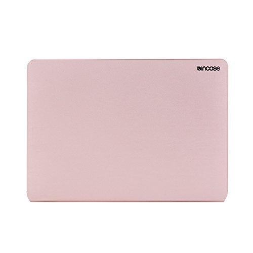 Incase Snap Jacket for 15' MacBook Pro w/ Thunderbolt 3 (USB-C) (Rose Quartz - INMB900310-RSQ)