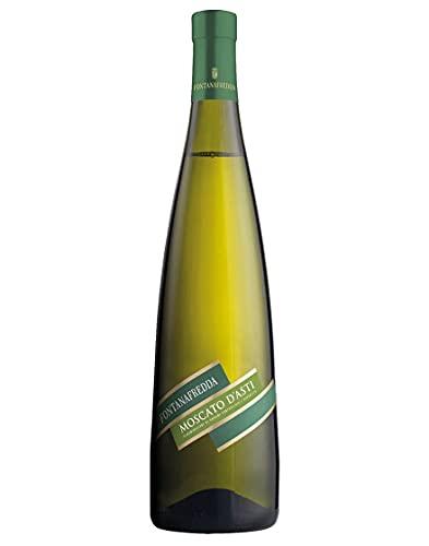 Moscato d'Asti DOCG Fontanafredda 2020 0,75 ℓ