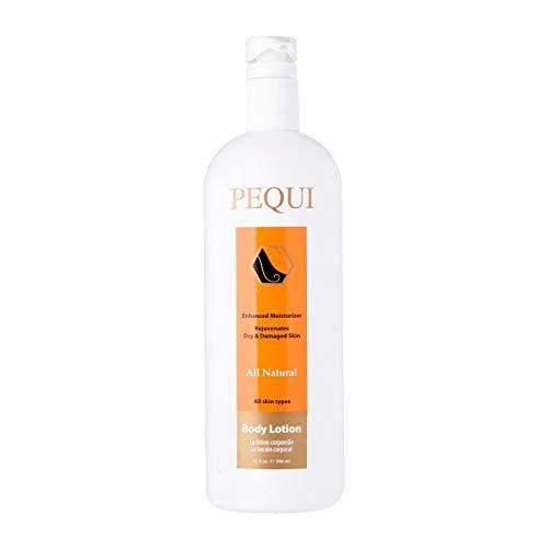 Bioken Pequi Body Lotion - 32 oz / liter by Bioken