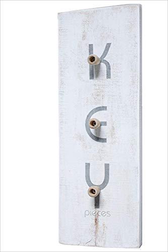 Schlüsselbrett 'KEYpieces' No.2 Handmade Einzelstück