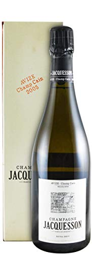2005 Champagne Jacquesson Avise Cain