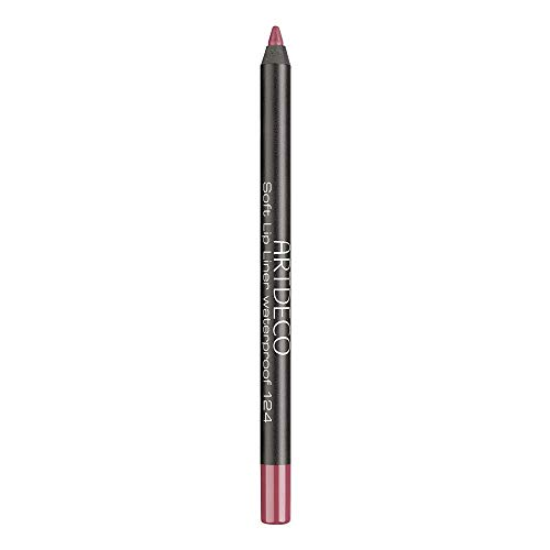 Artdeco > Collection The New Classic Soft Lip Liner Waterproof 124 Precise Rosewood 1.2 g