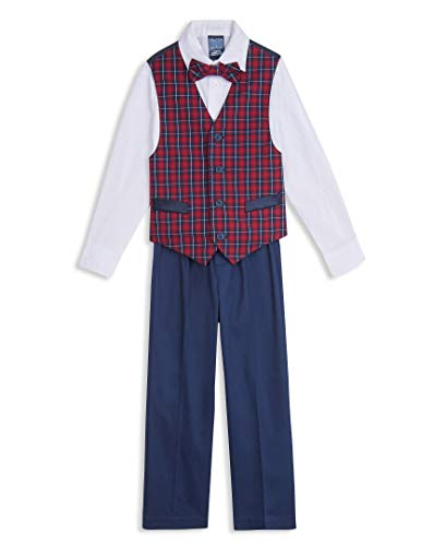 Nautica Boys' Little 4-Piece Set...