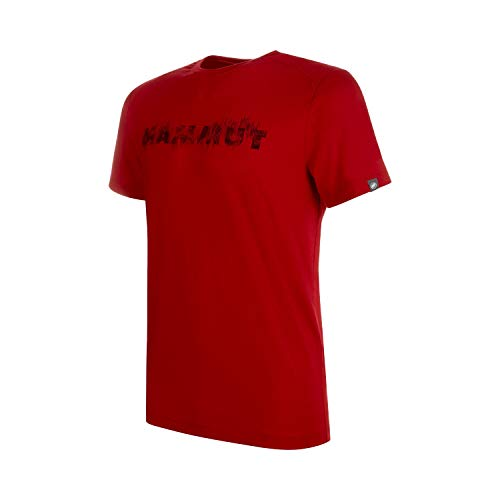 Mammut Camiseta Trovat Hombre, Scooter, XL