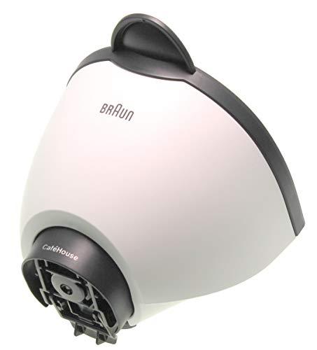 Braun BR67051392 Filterhalter für KF500, KF510, KF520, KF540, KF550, KF560 KF570 kaffeemaschine