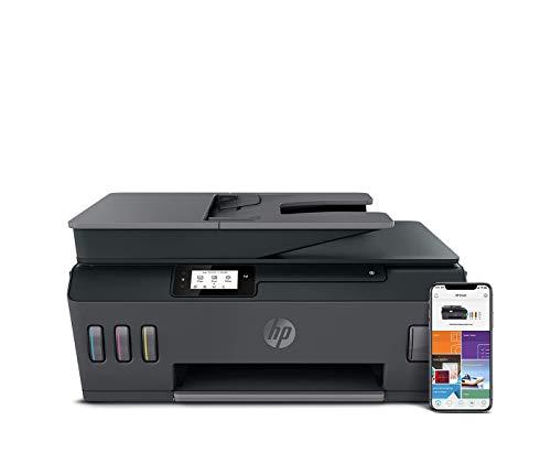 HP Smart Tank Plus 570  – La impresora para casa sin cartuchos