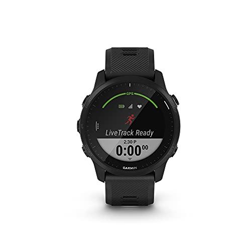 Garmin Forerunner 945 LTE, Premium GPS Running/Triathlon Smartwatch